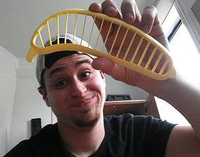 Improved Banana Slicer 3D
