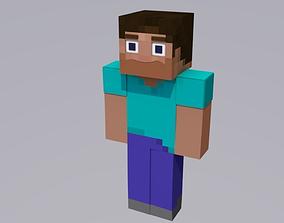 Free Minecraft 3D Models | CGTrader