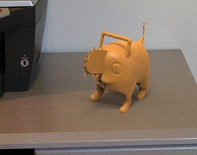 3D print model POCHITA
