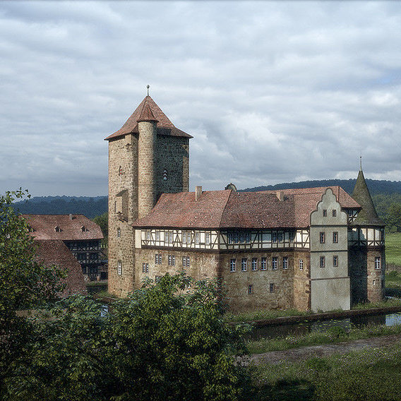 Water Castle