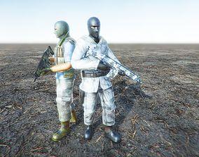 Terrorist 3D Models | CGTrader