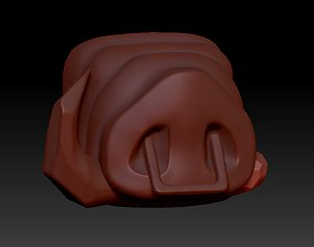 Keycap BeBop 3D printable model