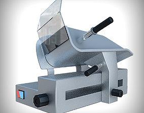 3D model Slicing Machine