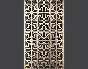 Decorative panel 278 3D model