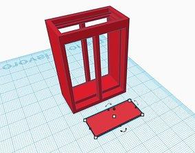 3D Keyforge Stuff