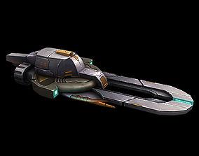 3D X Battleship 03