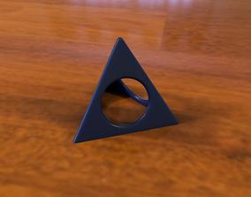 3D print model Painter Tripod