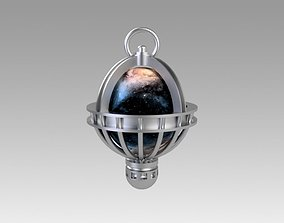 3D printable model The Arquillian Galaxy Men in Black