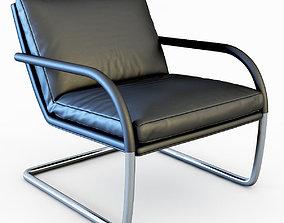 3D Armchair GEORGE LOUNGE
