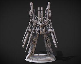 3D printable model RX-0 Unicorn Gundam 01 Full Armor