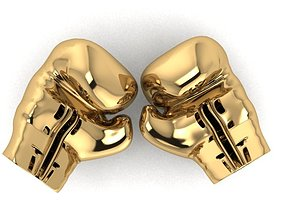 3D printable model product golden-ring