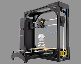 3D Printer arnold