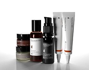 Age-Defying Products 3D