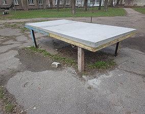 3DF Zephyr - Table