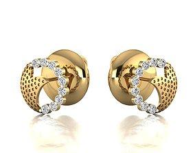 3D printable model Earrings-7018