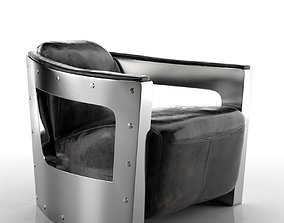 Mars Chair MK3 3D model