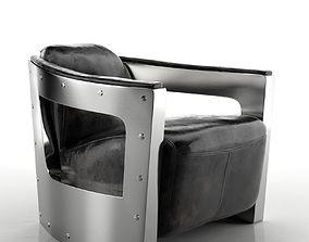 3D Mars Chair MK3