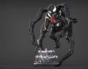 fanart 3D printable model Chubby Venom