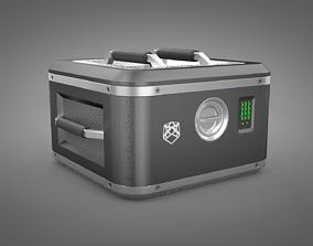Portable safe 3D