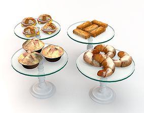 Food Pack Vol 02 3D model