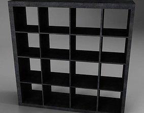 mueble 3D asset
