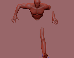 3D print health