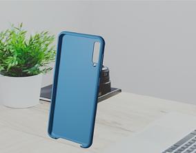 3D print model Samsung Galaxy A50 TPU case