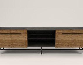 3D model Arimo TV cabinet