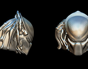 3D print model depredador Predator