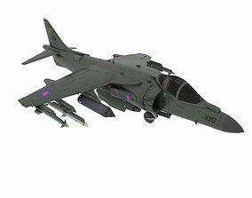 3D Aircraft01
