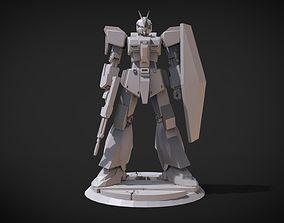RGZ-91 Re-GZ 3D printable model