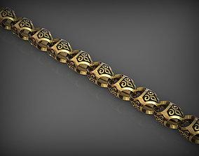 Chain link 181 3D print model