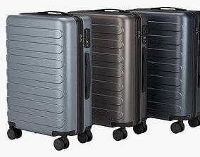 3D Suitcase 2