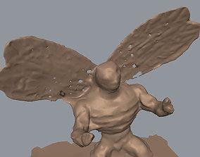 3D model BeeMan
