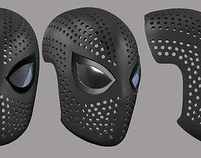 marvel 3D printable model Spider Man Mask