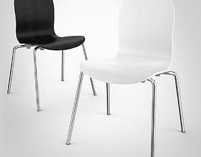 Tate Chair 3D