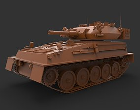 3D print model FV107 Scorpion