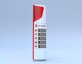 Price display 2 3D