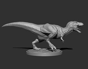 3D Tirano for Printing