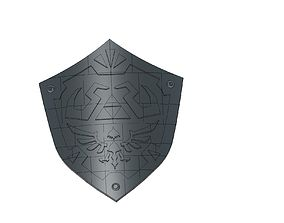 shield 3D printable model Shield