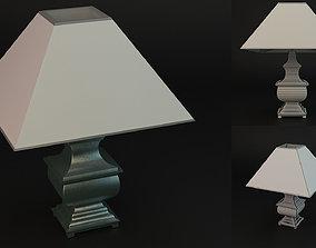3D model Lamp Hamilton