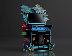 SODA ELEMENTAIRE DIE MASCHINE DE BLACK 3D print model 2