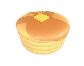 Pancake v2 003 3D model