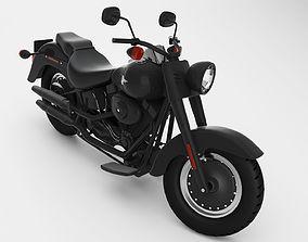 Free Motorcycle 3D Models   CGTrader