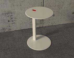 3D model Calligaris Tender coffee table