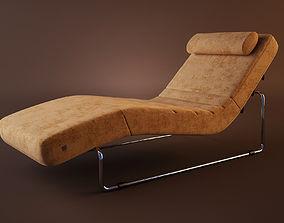 lounge Rolf Benz 680 3D