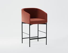 seat art 3D Chair