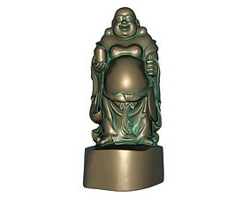 Maitreya president 3D print model