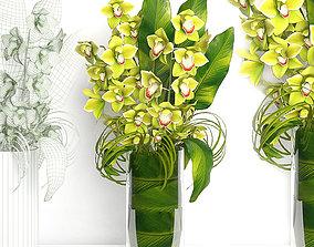 3D model Bouquet 2