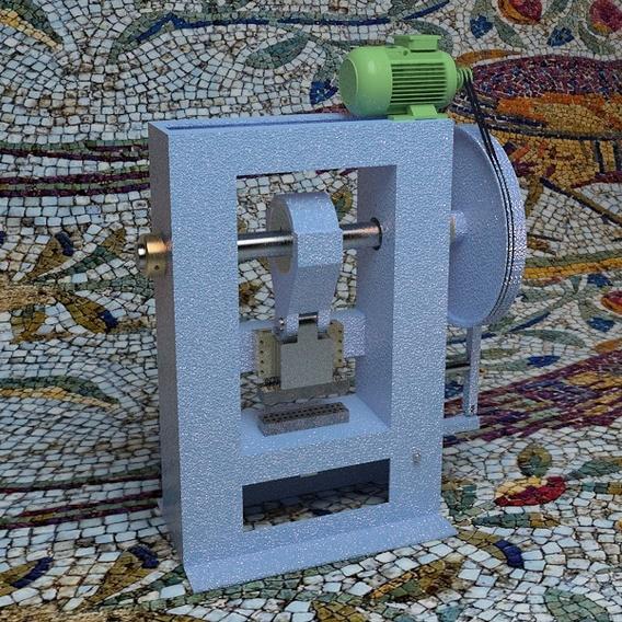 Mosaic Eccentrik Press